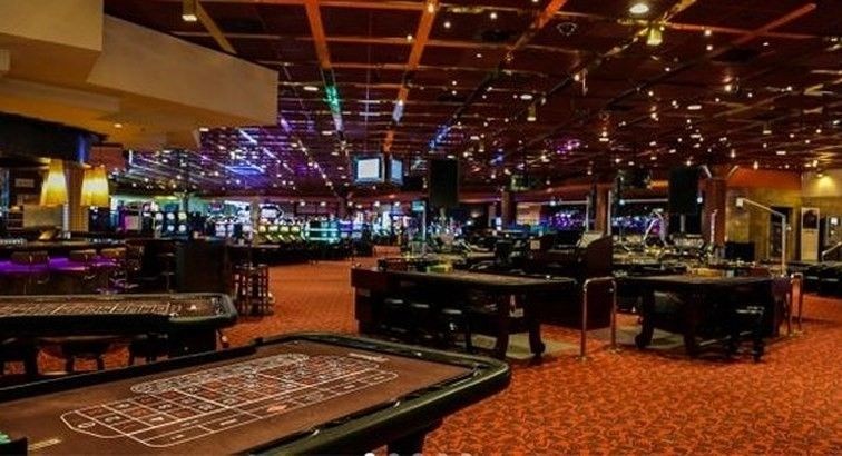 Holland Casino Leeuwarden Vacatures