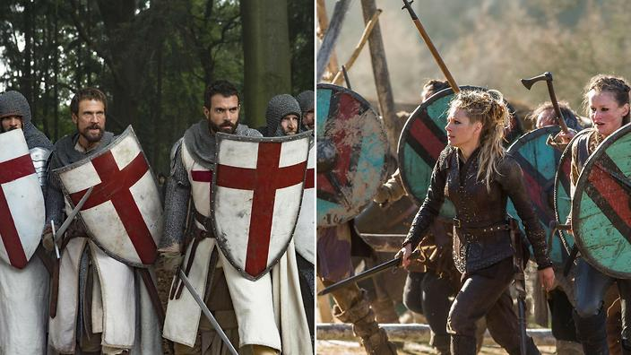 Best Medieval TV Shows on Netflix for 2019 - Sparepencil